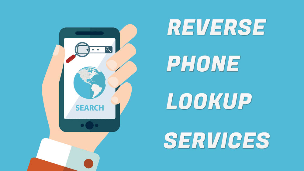 Best free reverse phone look up services