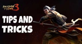 shadow fight 3 tips and tricks